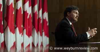 Virtual Supreme Court hearings to continue beyond pandemic, chief justice says - Weyburn Review