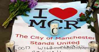 Inquiry slams security faults before Manchester Arena attack - Weyburn Review