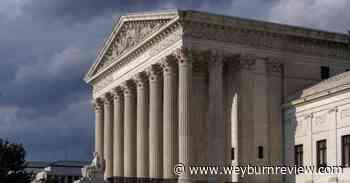 Supreme Court dismisses challenge to Obama era health law - Weyburn Review