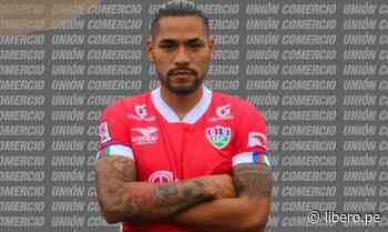 Unión Comercio anunció el regreso de Jeremy Salas para la Liga 2 - Libero.pe