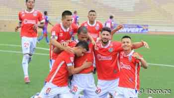 Batacazo en la Copa Bicentenario: Unión Comercio goleó 4-1 a Alianza UDH y avanzó a octavos - Libero.pe