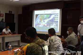 Por presentía de posible ciclón en el Pacífico, se instala Comité de emergencias en Sinaloa - Noroeste