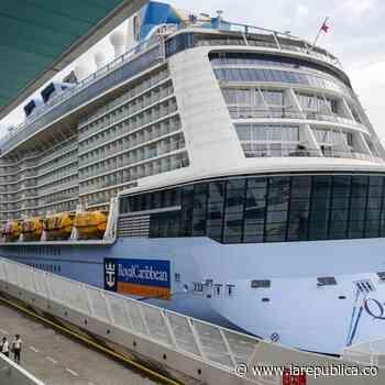 Royal Caribbean anunció que retomará varias de sus rutas al Pacífico - La República