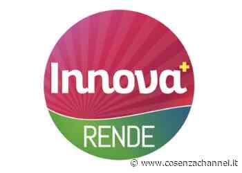 """""""Next Stop Rende 2030"""". Tre giorni per immaginare il futuro di Rende - Cosenza Channel"""