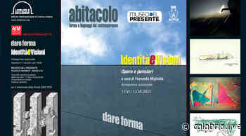 Forma, identità e visioni: la mostra internazionale di Abitacolo a Rende - Calabria Live
