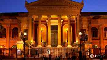Teatro Massimo, ogni euro speso ne rende 2,25 alla città di Palermo - Quotidiano di Sicilia