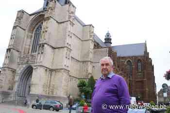Bib, crèche of buurtrestaurant met goddelijk kantje? Stad zoekt nieuwe bestemmingen voor kerken - Het Nieuwsblad