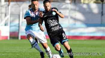 San Carlos consiguió un empate en su visita a Villa Lynch - El Editor Platense