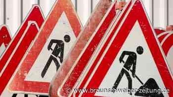 Wolfenbüttel: Bauarbeiter protestieren Freitag