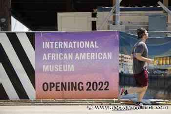 MacKenzie Scott donates to Charleston's International African American Museum - Charleston Post Courier