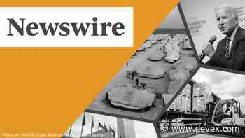 Devex Newswire: MacKenzie Scott is not the story - Devex