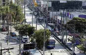 Plano de Mobilidade de Diadema: moradores querem mais ônibus e calçadas acessíveis - ABCdoABC