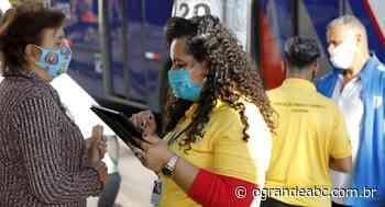 Em Diadema, moradores do Eldorado querem melhoria no transporte coletivo - O Grande ABC