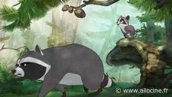 Annecy 2021 : à la rencontre de la réalisatrice de Far from the Tree, le nouveau court métrage Disney - AlloCiné