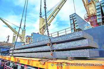 Export orientation of steel reaping benefits of a globalised economy