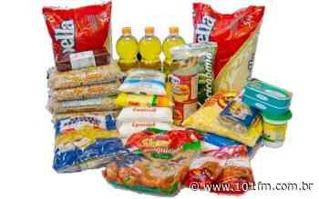 Preço da cesta básica: Instituto de Pesquisa de Jaboticabal divulga o valor da cesta referente ao mês passado - Rádio 101FM