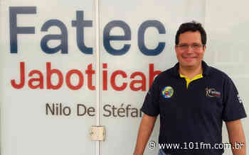 """FATEC """"Nilo de Stéfani"""", de Jaboticabal, encerra inscrições para o vestibular do meio do ano; diretor comenta - Rádio 101FM"""