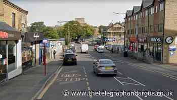 Decision due on plans to create 20mph zone and install traffic calming on Great Horton Road