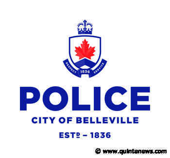 Police asking that drivers avoid Bay Bridge and Dundas Street West area due to collision - Quinte News