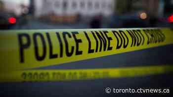Woman seriously injured in stabbing near Yonge-Dundas Square - CTV Toronto