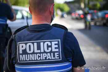 Le Puy-en-Velay : un jeune scootériste interpellé après avoir insulté des policiers - L'Eveil de la Haute-Loire