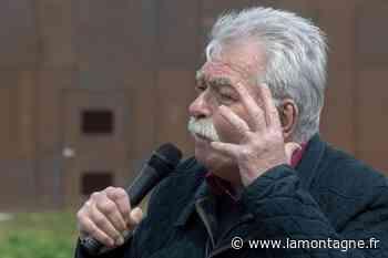 Le député du Puy-de-Dôme André Chassaigne fait voter la revalorisation de la retraite des conjoints collaborateurs et des aides familiaux - La Montagne