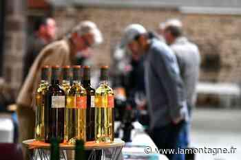 Le salon des vins naturels de Glaine-Montaigut (Puy-de-Dôme) se déroulera en extérieur, au cœur du bourg, le 19 juin - La Montagne
