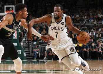 Bucks 104, Nets 89: Brooklyn Drops Game 6 in Milwaukee