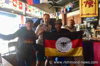 Euro 2020 soccer in Steveston - Richmond News