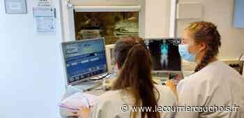 Montivilliers. Bientôt un nouveau TEP scan à Jacques Monod - Le Courrier Cauchois