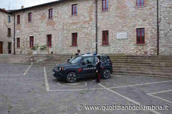 Corciano, arrestato 40enne cittadino albanese - www.quotidianodellumbria.it