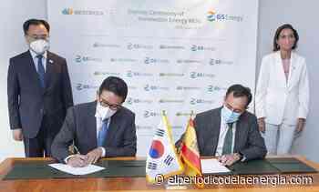 Iberdrola impulsa su apuesta por las renovables en Asia-Pacífico con una alianza con la coreana GS Energy - El Periodico de la Energía