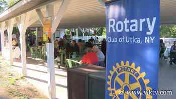 Utica Rotary hosts Service Above Self Safari at Utica Zoo - WKTV