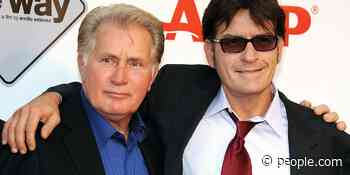 Martin Sheen Says Son Charlie Sheen's 'Recovery and Life Is a Miracle': He's 'Extraordinary' - PEOPLE