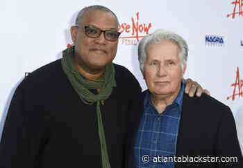 Martin Sheen Shares Story About How Laurence Fishburne Saved His Son's Life During Shooting of 'Apocalypse Now' - Atlanta Black Star