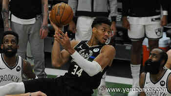 NBA world reacts to Bucks forcing Game 7 vs. Nets