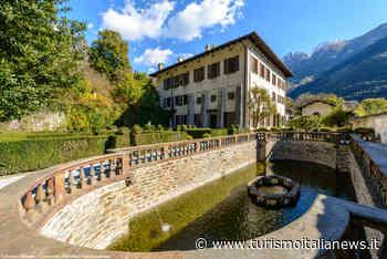 Lombardia, viaggio nel tempo a Chiavenna: riapre Palazzo Vertemate Franchi per un'estate all'insegna della cultura - TurismoItaliaNews.it