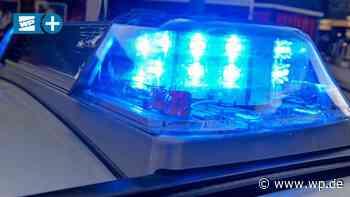 Kreuztal: Vermisster Mann in Netphen wieder aufgetaucht - WP News