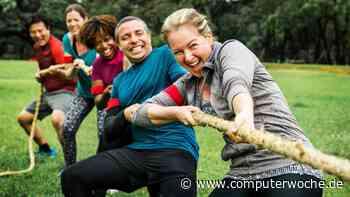Teambuilding: Teambilding-Maßnahmen, die zum Erfolg führen