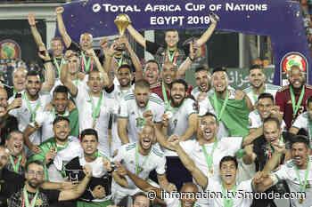 France-Algérie : le football, un trait d'union entre les deux rives - TV5MONDE Info