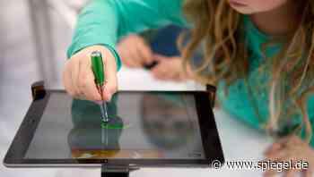 Computer und Schule: Deutschland soll IT-Zentren für Schüler einrichten – nach armenischem Vorbild - DER SPIEGEL