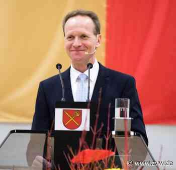 Der scheinbar Unverwundbare: Nachruf auf den Schwaikheimer Bürgermeister Gerhard Häuser - Schwaikheim - Zeitungsverlag Waiblingen
