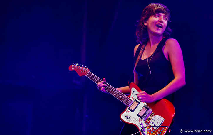 Courtney Barnett announces US tour dates for 2021 and 2022