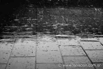 Clima en Tres Arroyos: cuál es el pronóstico del tiempo para el jueves 17 de junio - LA NACION