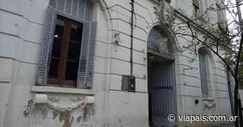 Roban dinero en una vivienda de calle Falucho - Vía País