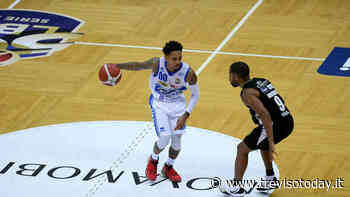 """Treviso Basket, confermato il play """"Weezy"""" Russell - TrevisoToday"""