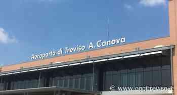 Aeroporto di Treviso, 'Misure di sicurezza sufficienti per evitare incidenti con l'avifauna?' - Oggi Treviso