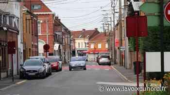 Libercourt : aménagements en vue pour sécuriser la rue Cyprien-Quinet - La Voix du Nord