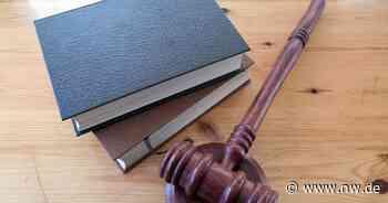 Prozessbeginn: Angeklagter soll Ex-Frau vergewaltigt und verletzt haben - Neue Westfälische
