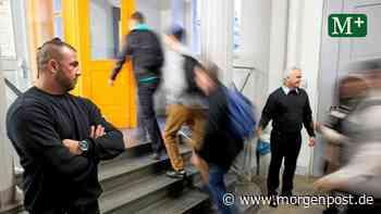 Frau schlug Bücherei-Mitarbeiterin: Pankow stellt Wachschutz - Berliner Morgenpost